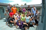 Ford Institute Leadership Class Maui 2014